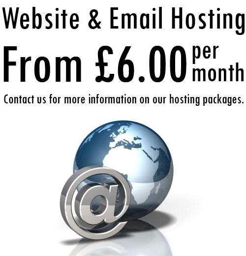 Web-Hosting-Suffolk