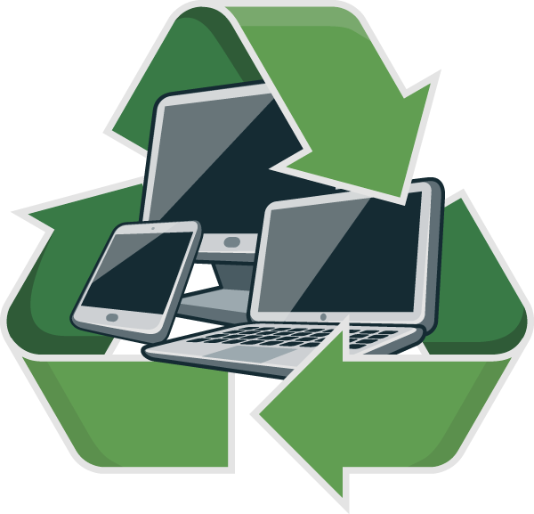 Suffolk Computer Recycling Scheme. Recycle your laptop or desktop pc safely.